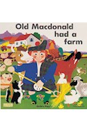 Papel OLD MACDONALD HAD A FARM (CLASSIC BOOKS WITH HOLES)