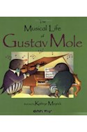 Papel MUSICAL LIFE OF GUSTAV MOLE