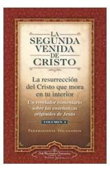 Papel LA SEGUNDA VENIDA DE CRISTO VOL.1