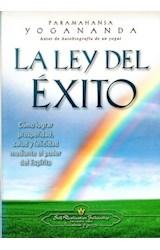 Papel LEY DEL EXITO, LA (NUEVA EDICION)