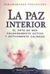 Papel Paz Interior, La