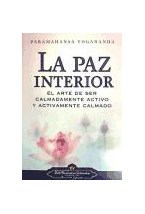 Papel PAZ INTERIOR, LA (NUEVA EDICION)
