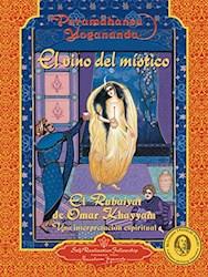 Libro Vino Del Mistico