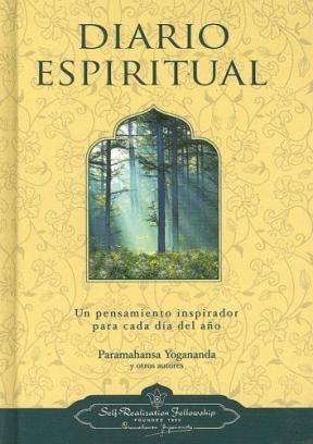 Papel Diario Espiritual. Un Pensamiento Inspirador Para Cada Dia