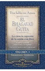 Papel BHAGAVAD GUITA - DIOS HABLA CON ARJUNA
