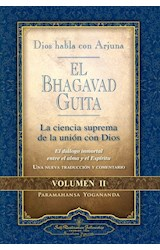 Papel EL BHAGAVAD GUITA VOLUMEN II