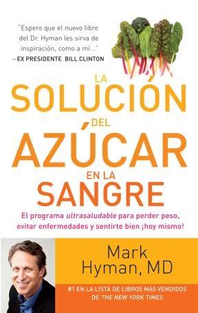 E-book La Solución Del Azúcar En La Sangre