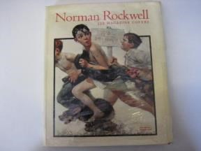 Papel NORMAN ROCKWELL (332 MAGAZINE COVERS) (CARTONE)