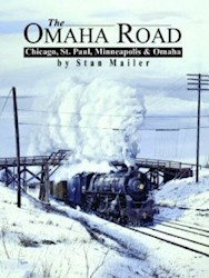 Papel The Omaha Road