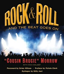 Libro Rock And Roll