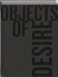 Libro Objects Of Desire