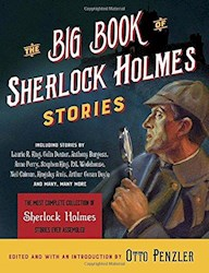 Papel The Big Book Of Sherlock Holmes Stories