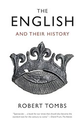 Papel The English And Their History