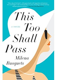 Papel This Too Shall Pass - Pb