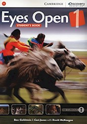 Libro Eyes Open 1 - Student'S Book