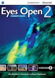 Libro Eyes Open 2 -  Student'S Book