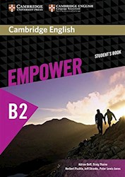 Libro Cambridge English Empower Upper-Intermediate - Student'S Book