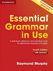 Papel Essential Grammar In Use With Answers (4Th Edition)