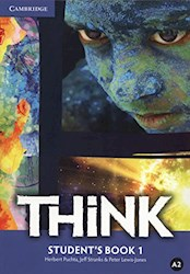 Papel Think 1 Student'S Book