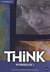 Papel Think 1 Workbook W/Online Practice