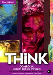 Papel Think 2A (Student'S And Workbook)