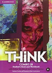 Papel Think 2B (Student'S And Workbook)