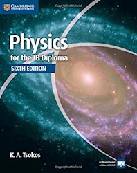 Papel Physics For The Ib Diploma - Coursebook (Sixth Ed)