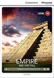 Papel Empire: Rise And Fall (Level A2)