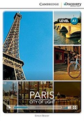 Papel Paris: City Of Light (Level A1)