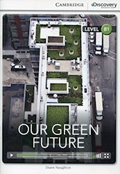 Papel Our Green Future (Level B1)