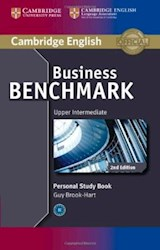 Papel Business Benchmark Vantage Personal Study Book
