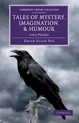 Papel Tales Of Mystery, Imagination, And Humour And Poems