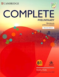 Papel Complete (Second Edition) Preliminary Workbook