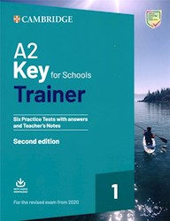 Papel A2 Key For Schools Trainer 1