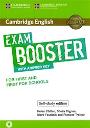 Papel Exam Booster For First And First For Schools With Key