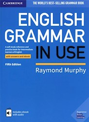 Papel English Grammar In Use Fifth Edition (With Answers And Ebook)