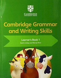 Papel Cambridge Grammar And Writing Skills 1 Learner'S Book
