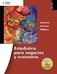 Libro Estadistica Para Negocios Y Economia 11E + Aplia