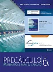 Papel Precalculo Matematica Para El Calculo