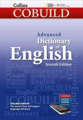 Papel Collins Advanced Dictionary Of English