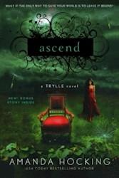 Papel Ascend (Trylle Trilogy Book 3) Sale
