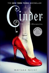 Papel Cinder (The Lunar Chronicles 1)