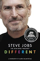Papel Steve Jobs: The Man Who Thought Different
