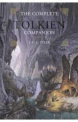 Papel The Complete Tolkien Companion