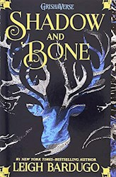 Papel Shadow And Bone (Shadow And Bone #1)