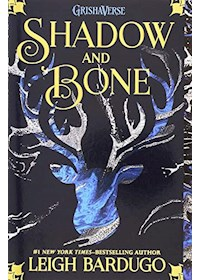 Papel Shadow And Bone Trilogy, The 1 - Square Fish