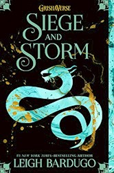 Papel Siege And Storm (Shadow And Bone #2)