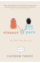 Papel ELEANOR & PARK (RUSTICO)