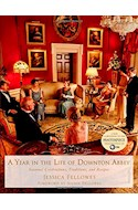 Papel A YEAR IN THE LIFE OF DOWTON ABBEY (ILUSTRADO) (CARTONE)