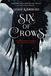 Papel Six Of Crows